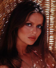 Barbara Bach UNSIGNED photo - H3185 - BEAUTIFUL!!!!