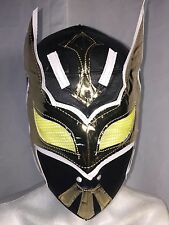 SIN CARA WRESTLING-LUCHADOR!! MASK!! (Mistico) GREAT HANDMADE LUCHA LIBRE MASK!!