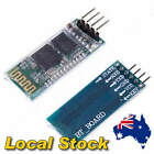 HC-06 Wireless Serial 4 Pin Bluetooth RF Transceiver Module RS232 For Arduino