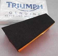 Genuine Triumph Daytona 600 650 Fairing Panel Mounting Rubber Damper T2300175