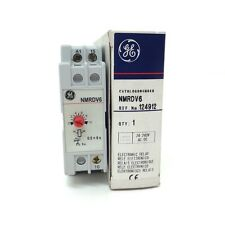 Delayed Off Timer NMRDV6 GE 124912 NMRDV-6