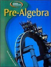 Pre-Algebra by Jack Price, Teri Willard, Leon L. Sloan, Carol E. Malloy and...