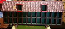 Vintage Shadow Box - Wall Hanging Display Shelves 26 SLOTS (2)