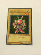 OSCILLO HERO COMMON NEAR MINT JAPANESE DL4-072 YUGIOH