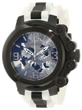 New Mens Invicta 11671 Coalition Force Chronograph Grey Camouflage Dial Watch
