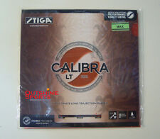 Stiga Calibra LT Plus Table Tennis Rubber