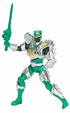 Power Rangers Dino Super Charge 12.5cm Dino Super Drive Green Ranger Figure