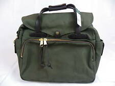 Filson Laptop Bag Briefcase Padded Computer Case Otter Green Style  70258