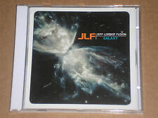 JEFF LORBER FUSION - GALAXY - CD COME NUOVO (MINT)