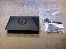 NEW SOUTHCO MOBELLA BOAT MARINE RV BLACK HEAD CABIN ENTRY DOOR LATCH LOCK