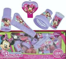 Disney Minnie Mouse Pinata Fillers Candy Mix Toys Candies Party Favors Supplies