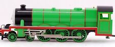 Bachmann HO Scale Train Thomas & Friends Henry the Green Engine 58745