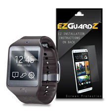 10X EZguardz HD Screen Protector Shield 10X For Samsung Gear 2 Neo Smartwatch