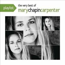 "Mary Chapin Carpenter ""VERY BEST OF"" BRAND NEW! STILL SEALED!!"