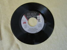 """Mike & The Mechanics - The Living Years - Taken In - Single 7"""""""