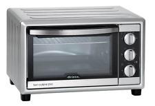 ARIETE Bon Cuisine 250 FORNO FORNETTO ELETTRICO 984 novità NO MICROONDE 25 litri