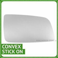Right Hand Driver Side WING DOOR MIRROR GLASS For Vauxhall Astra G 1998-2004