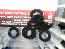 Ford Motorcraft CM4717 OEM Injector O-ring FOPZ-9229-A Package of Ten (10)