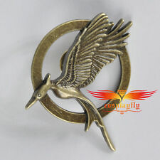 NEW The Hunger Games Catching Fire Pin Brooch Prop Replica