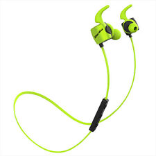 Bluedio Bluetooth Wireless Headset Handfree Sport Headphone Earphone TE(Turbine)