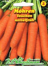 421865 Möhren Touchon mittelfrüh   Saatgut