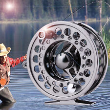 Fly Fishing Reel Saltwater Freshwater Salmon Trout Fly Fishing Tackle Reels 5/6