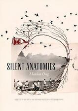 Kore Press First Book Award for Poetry Ser.: Silent Anatomies : 2014 Kore...