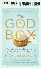 The God Box : Sharing My Mother's Gift of Faith, Love and Letting Go by Mary...