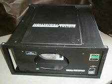 DIGITAL PROJECTION TITAN XG-500 3-CHIP DLP PROJECTOR, 4500 LUMENS!! WORKS GREAT!