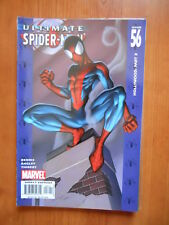 ULTIMATE SPIDER MAN #56  Marvel Comics  [SA44]