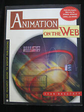 Animation On the Web, Sean Wagstaff 1999,The Peachpit Guide to Webtop Publishing