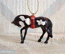 Trail Of The Painted Ponies Trail Of Tears Christmas Ornament