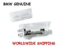 BMW E36 Z3 E21 E28 E30 E31 E32 E34 Z1 Trunk Light Genuine 63311378089