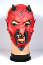 NEW Halloween Scary Devil Monster Mask Adult Costume Horror Latex Party Cosplay