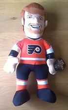 "Claude Giroux Philadelphia Flyers NHL Player Jersey 14"" Plush Toy Figure"