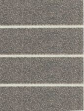 200MM X 280MM HO GAUGE COBBLESTONE TREATED PAPER BUMPY SHEET 3D LOOK AND FEEL