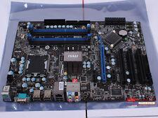 100% OK MSI MS-7519 P45-C51 V2.1 motherboard 775 DDR3 Intel P45