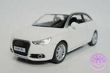 1:32 Audi A1 Alloy Diecast Car Model Toys Vehicle Gift White 2139