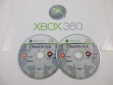 xbox 360: DRAGON AGE origins -collectors edition-