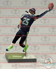 NFL Series 36 Richard Sherman Seattle Seahawks Figure McFarlane
