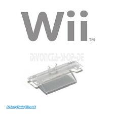 Nintendo Wii con soporte para barra de sensor-Wii receptor-original-nuevo