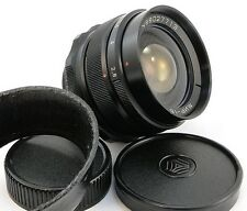 Virtually NEW! MIR-1 2.8/37 USSR Wide Angle Lens Screw Mount M42 Fujifilm F X 15