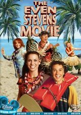 The Even Stevens Movie, New, Free Shipping