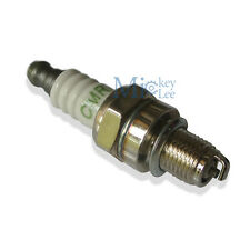 1pc NGK/ CMR7H Spark Plug For 4 Stroke HONDA GX35 Engine Parts To Cutter Blower