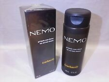 Nemo De Cacharel For Men Homme Uomo Man Shower Gel Doccia 200ml Vintage RARO