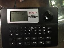 ALESIS ION MODEL IDM02 DRUM MODULE & AC ADAPTER TESTED & WORKING CONSOLE ONLY