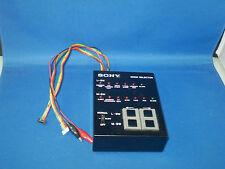 Sony Mode Selector for  CCD-SC55 Professional Camcorder!! Unit Only