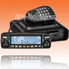 YAESU FTM-100DE MOBILE C4FM/FM, DUAL BAND VHF-UHF, FTM-100DR