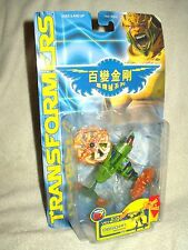 Transformers Action Figure Beast Machines Deluxe Obsidian Evil Vehicon 6 inch