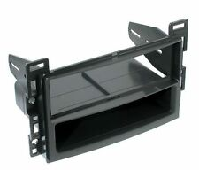 Car Stereo In Dash Trim Kit For Installing New Radio Receiver Installation Mount